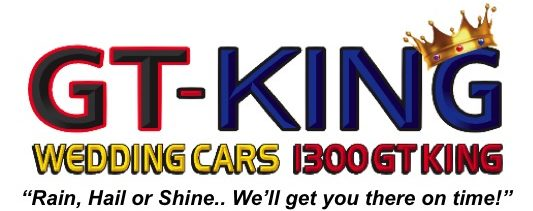 GT KING Wedding Cars and Limo Hire